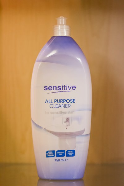 Sensitive All Purpose Cleaner