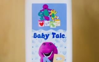 Baby Talc